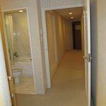 huge corridor