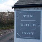 The White Post