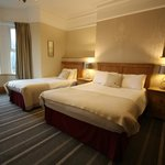 Coledale Inn - Twin/Family/Double Room