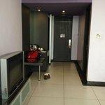 Room Picture 3 - Doorway
