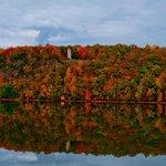 Area Fall Colors