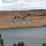 Barrage de Lalla Takerkoust