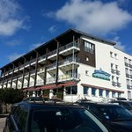 Schliffkopf-Hotel