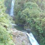 La Paz Waterfall