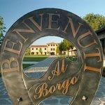 Benvenuti al Borgo...