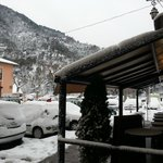 Le Biancheri en hiver