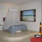 Casa Takywara room