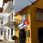 Havana Cafe, Walled City, Cartagena