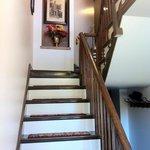 Orginial Staircase
