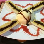 Yummy Banana Split