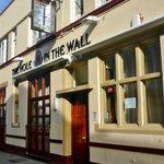 The Hole In The Wall Inn, Caernarfon
