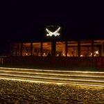 Sansibar bei Nacht