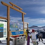 Lake Louise Ski Lodge