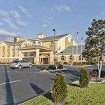 BEST WESTERN PLUS Searcy Inn