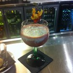 Amazing cocktail !!!