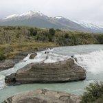 Salto Grande, Torres del Paine