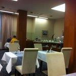 daily restaurant
