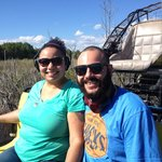 Speedy's Airboat Tour