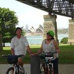 Sydney Cycle Tour