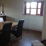 Wrekin - dining table