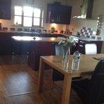 Wrekin kitchen
