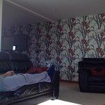 Wrekin living room