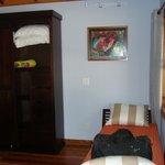 Kingfish Suite