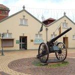 Ladysmith Seige Museum