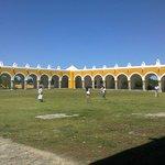 Monasterio Izamal