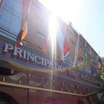 Hotel Principado de Austurias