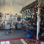 The Sausalito Bicycle Company