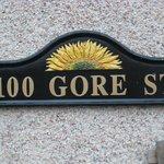 100 Gore Street East