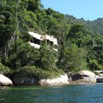Hotel Villa Pedra Mar