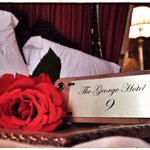 Valentines Day at The George Hotel
