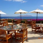 The Reef Restaurant - Great Lunch!