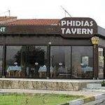 phidias tavern