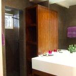 Essaouira room bathroom