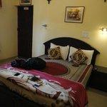 Splendid rooms