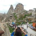 Hermosa Capadocia