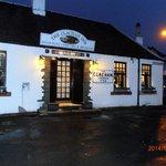 Clachan Inn For Dinner