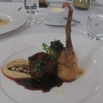 Pigeon course