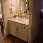 Second Sink / Vanity