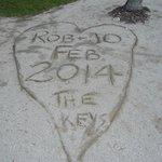 Valentine's Day at the Islander