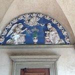 Andrea della Robbia Terracotta