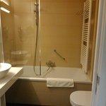 Baño habitación 92