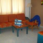 Room in block M