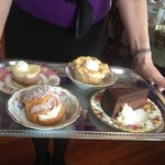Fabulous Dessert Tray