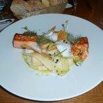 Fabulous Salmon for Dinner