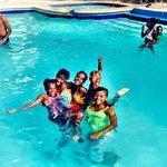 our kids at kaliko
