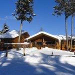 Rich Ranch Main Lodge